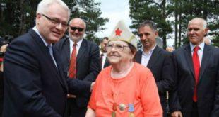 Josipović u Srbu