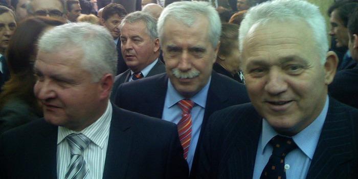 jozo petrović, INA. mol