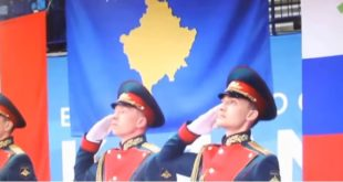 kosovo, rusi
