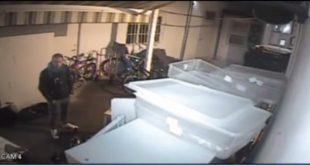 kradljivac bicikla