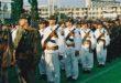Hrvatska vojska, Kranjčevićeva 28. svibanj 1991. Foto Marko-Perić