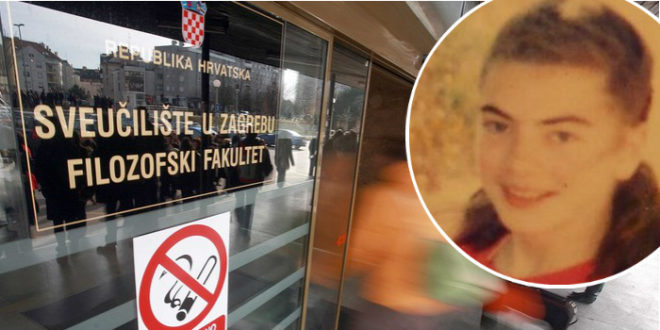 blanka matković, filozofski fakultet