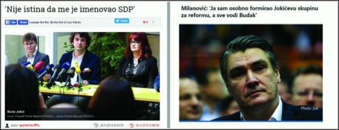 milanović, jokić