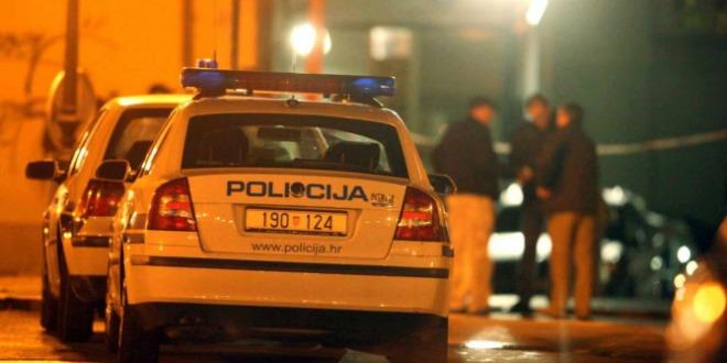 policija, noć istraga