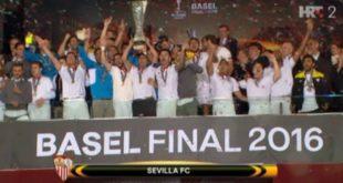 sevilla, euro liga finale