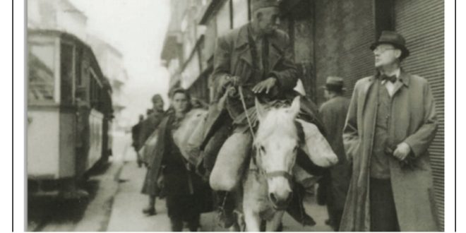 zagreb, 8, svibanj 1945