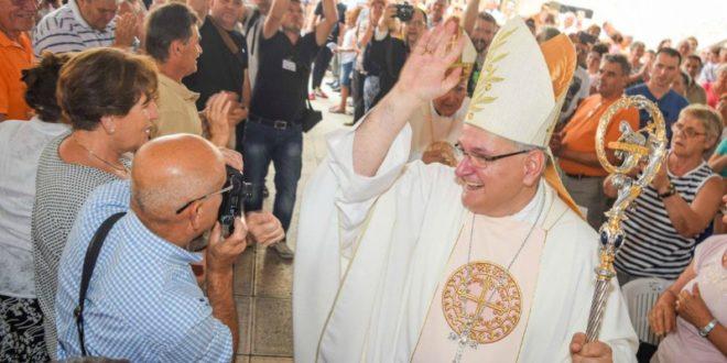 biskup rogić