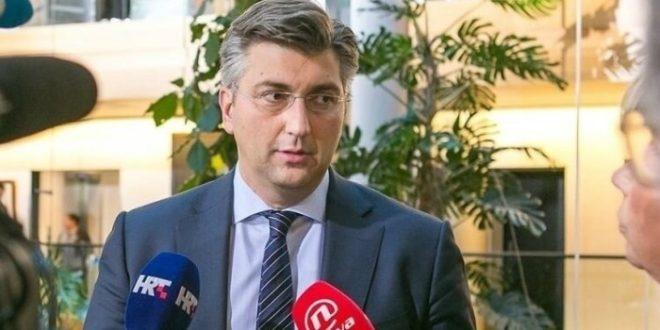 plenković, nova tv