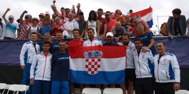 tenisači, portland