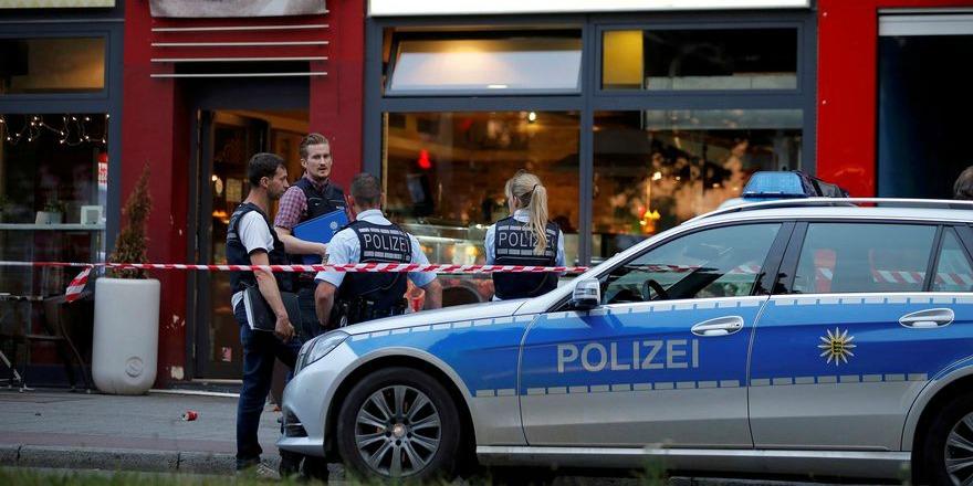 teorizam, njemačka, restoran
