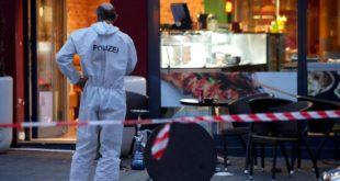 terorizam, njemačka, restoran, sirijac