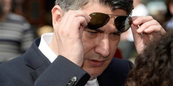 milanović, naočale