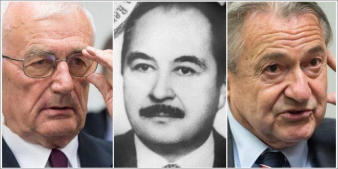 perković, đureković, mustać