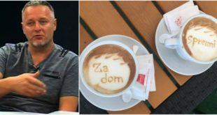 thompsonova kava