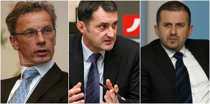 Hrvatska Narodna Banka Regulator Poslovanja Ili Produžena
