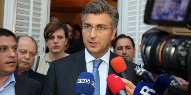 plenković, butković