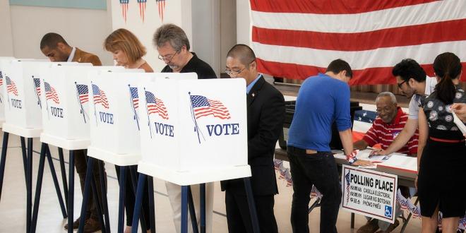 Izbori u SAD-u
