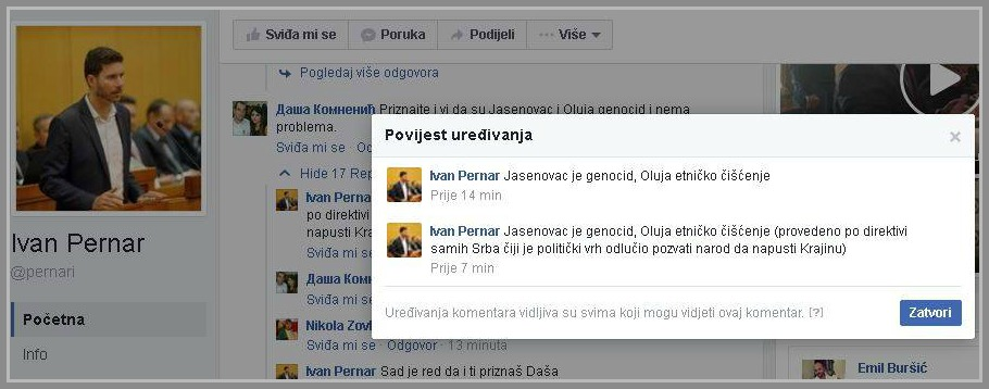 pernar-facebook-oluja-jasenovac