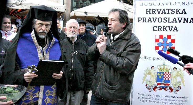 DORH podigao optužnicu protiv Marka Juriča, traže godinu dana kazne