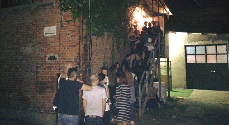 Bačen suzavac na LGBT zabavi u Zagrebu: Za napad optužili