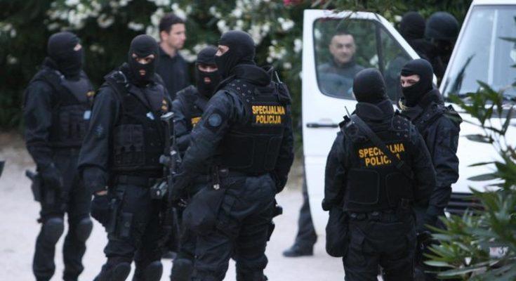 VELIKA AKCIJA MUP-a: Više od 30 uhićenih, radili su za srpske mafijaše. A.afganistan1-735x400
