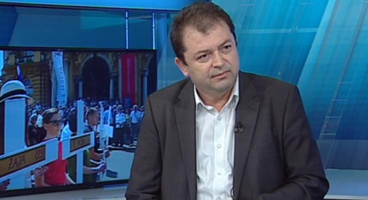 """TOMISLAV JONJIĆ: """"Novo vino u nove bačve, glas za Ružu je glas za ..."""