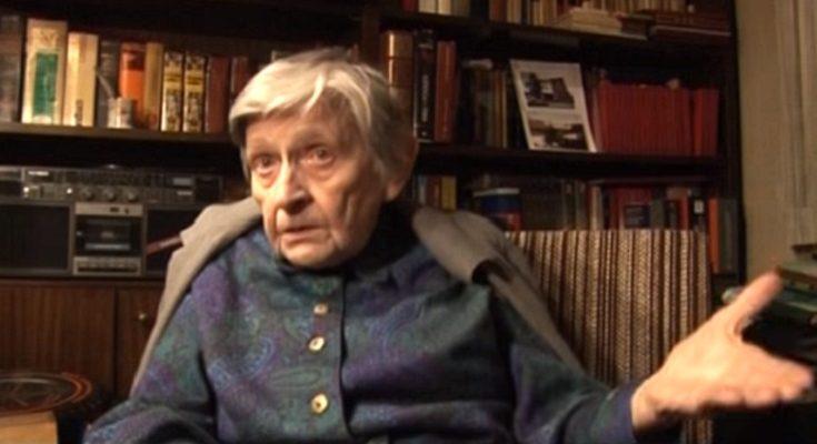 VIDEO INTERVJU S VIŠNJOM PAVELIĆ: Moj tata Ante Pavelić nije imao