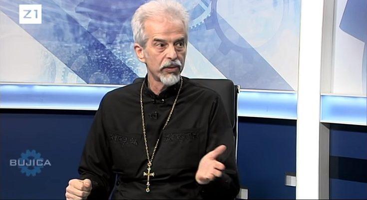 Arhiepiskop Aleksandar: Država godišnje SPC-u daje 20 mil. kuna, a ...