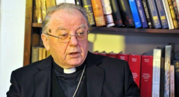 Image result for biskup bogović