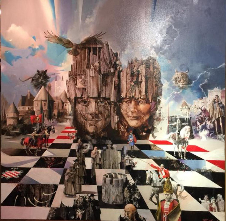 Charles Billich: 'Povijesni turnir'