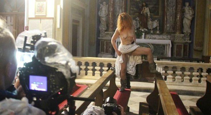 slike zrelih golih žena