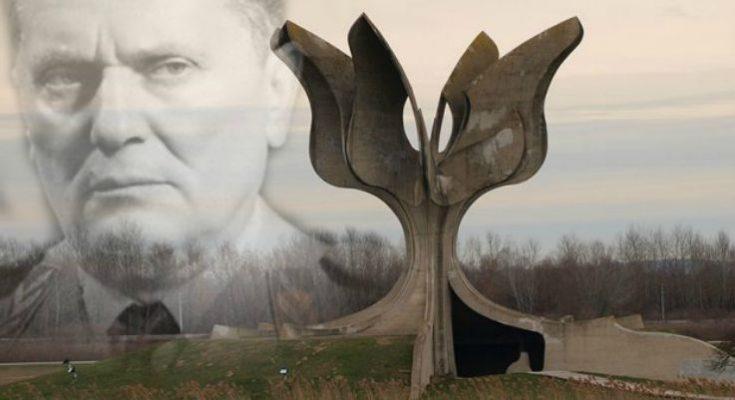 STROGO ČUVANA TAJNA: Tito je čak dva puta posjetio Jasenovac i ...