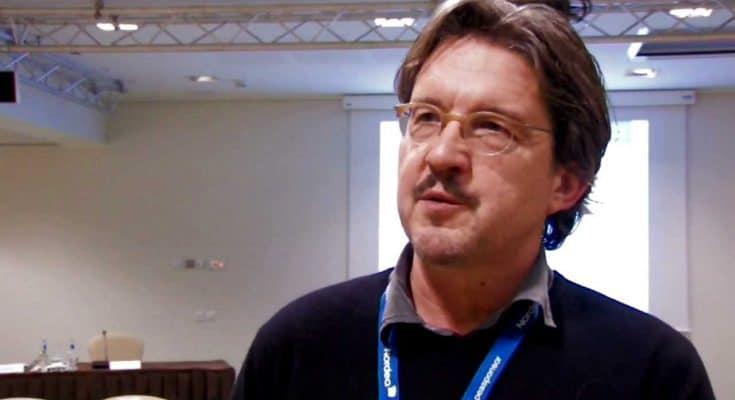HRIBAR IZVISIO: Chris Marcich je novi ravnatelj HAVC-a
