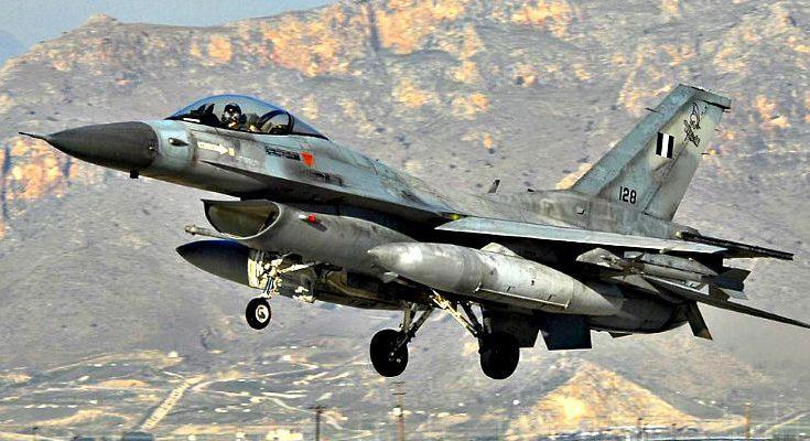 TREBALO JE DA BUDE PONOS IZRAELA, A ONDA JE AMERIKANCE POJELA LJUBOMORA F-16.-gr%C4%8Dka--735x400