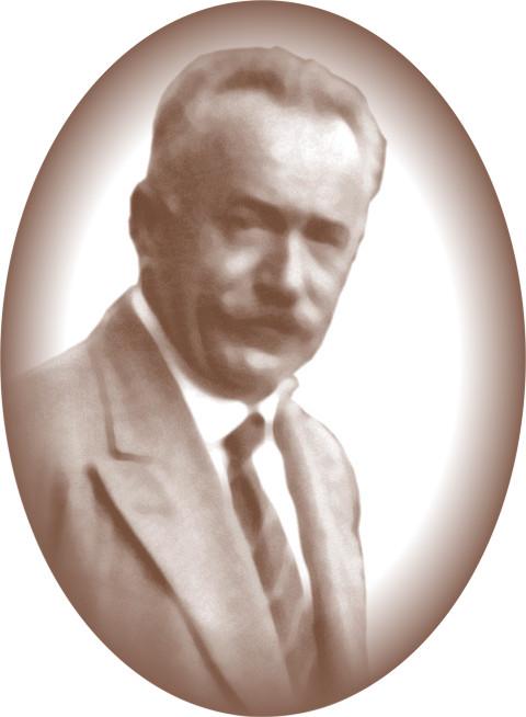Prof. Ljudevit Jurak (1881-1945)