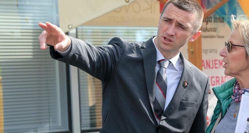 MARKO LJUBIĆ: Penavine stranputice u borbi za pijetet Vukovara