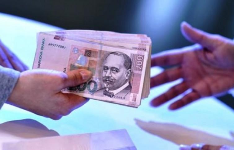 Raste prosječna plaća u Zagrebu, evo gdje je veća od 10.000 kuna