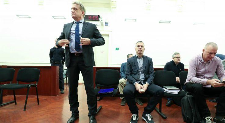 PRESUDA: Kalmeta oslobođen, njegovi suradnici osuđeni