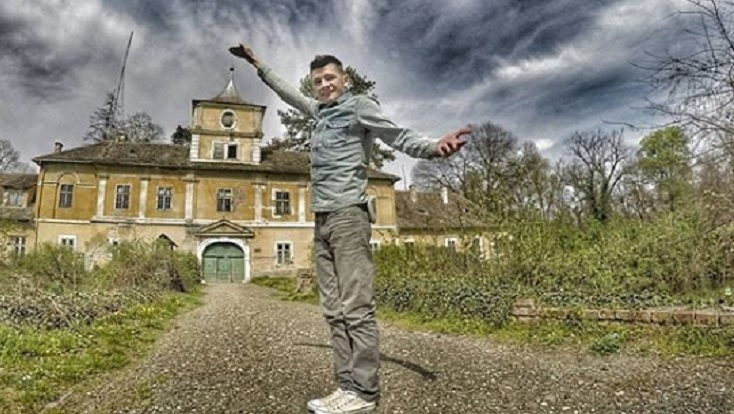 MOŽE I BEZ NOVACA: Lijepa priča o mladiću iz Baranje koji je od rodnog kraja napravio brend i povećao dolazak turista!