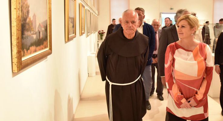 Laži Dragana Markovine: Istina o ubijenom svećeniku fra Bernardinu Sokolu
