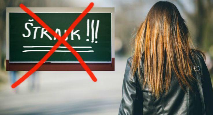 Nastavnica protiv štrajka: Imam plaću 8500 kuna, vrijeđaju me, prijete otkazom, zovu ljubavnicom…