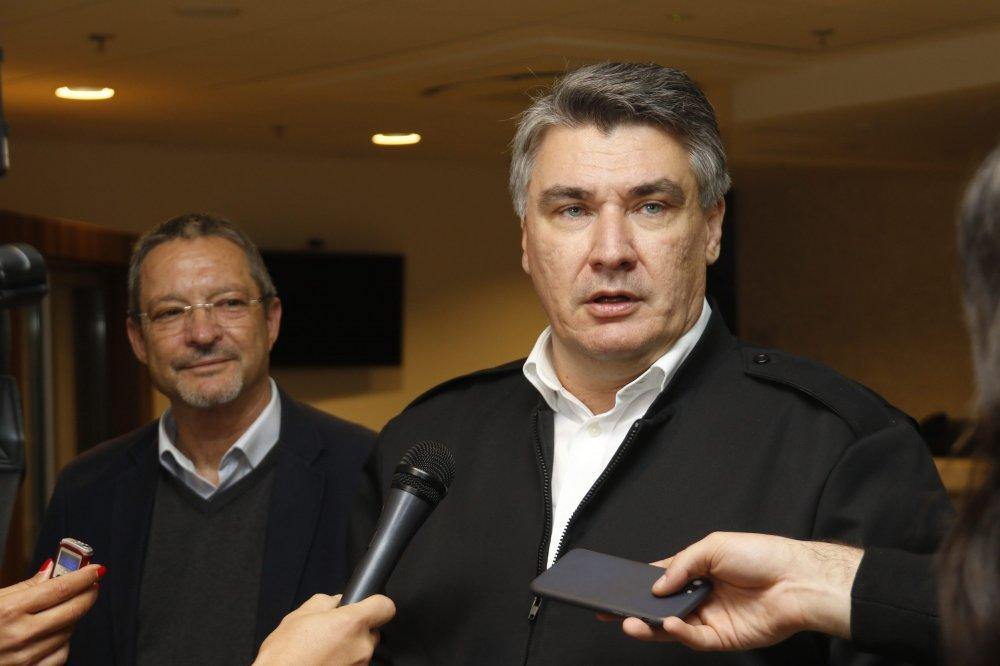 Milanović šokiran jer su izbori tri dana prije Božića:  'To je lopovluk i sramota'