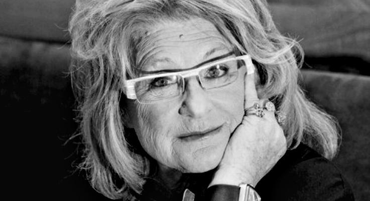 Nakon teške bolesti, na svoj 80. rođendan, preminula je Mani Gotovac