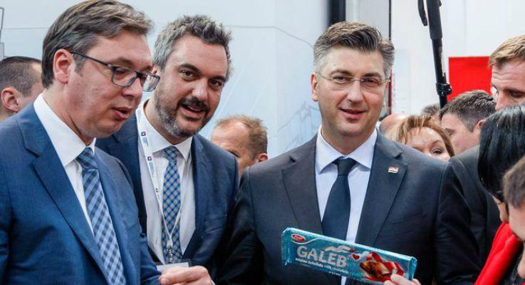 Hrvatska od Srbije traži 148.5 mil. dolara, Srbi tvrde na računu je samo 56 milijuna