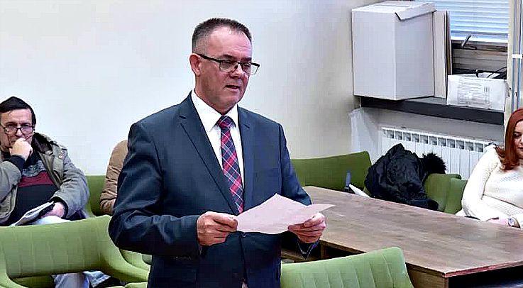 Bivši HDZ-ov župan proglašen krivim zbog mlaćenja supruge, ali neće u zatvor
