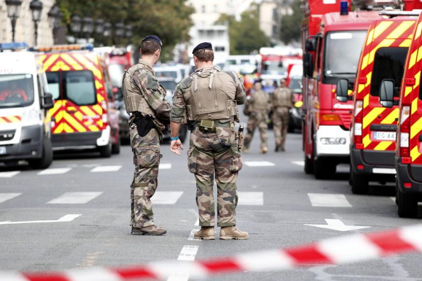 U Francuskoj uhićeno sedam muškaraca, planirali su terorističke napade