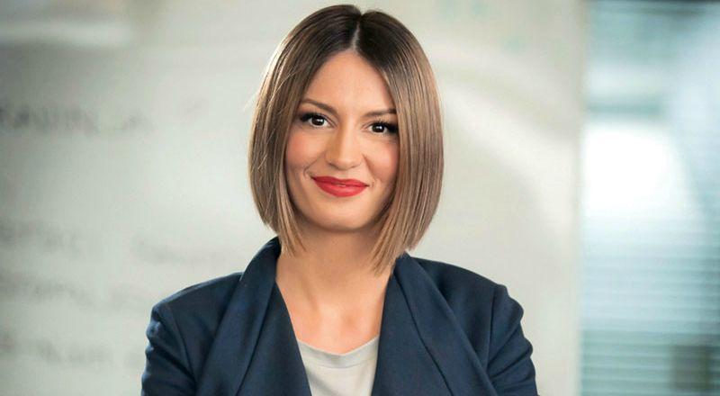 Ivana Paradžiković: 'Istina je, zaljubila sam se'