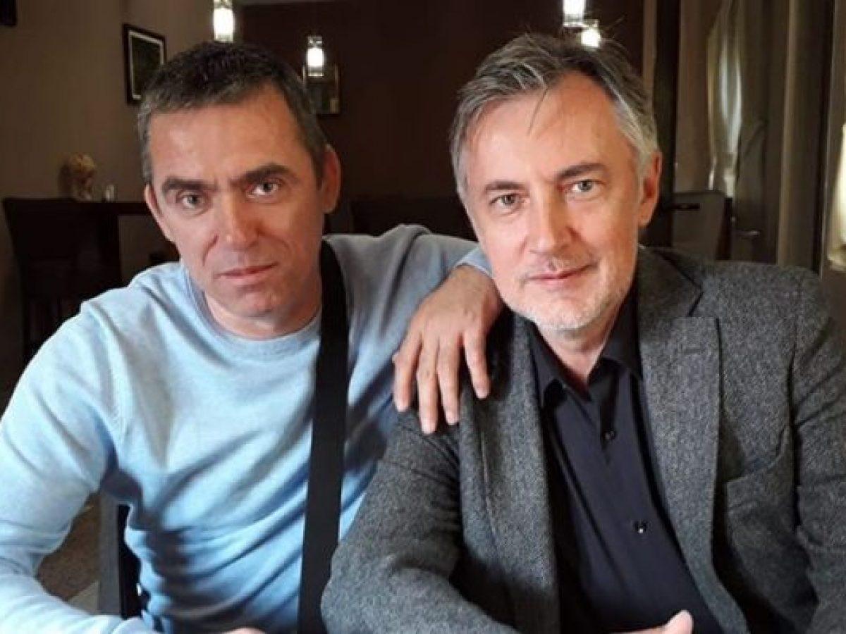 "Žestok odgovor Marka Ljubića: ""Škoro, veži Ćipu! On laže i ruga se Blagi  Zadri!"""