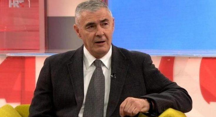 Željko Glasnović izgubio mandat za samo 11 glasova – Maxportal