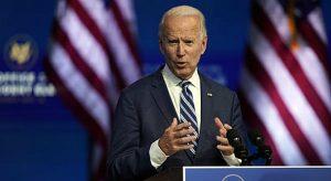 Joe Biden se prvi put obratio Trumpu: 'To što izvodi je velika sramota!'